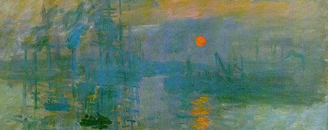 Classic Colors: Impressionism