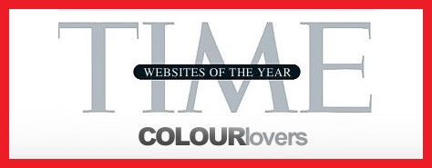 COLOURlovers in TIME&#8217;s 50 Best Websites of 2008