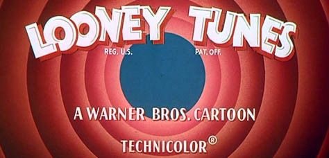 Classic Colors: Warner Brothers Cartoons