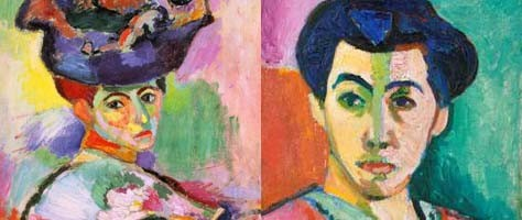 Classic Colors: Fauvism