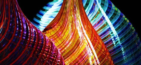 Colorful Masters Of Glass Art