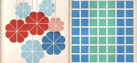 Vintage Design: European Graphic Design 1950 - 1970