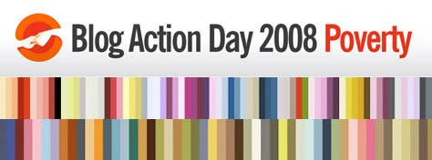 Blog Action Day: Uniting To End Poverty