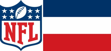 Color & Design In Sports: The NFL