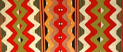 Color & Design: American Indians