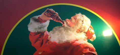 The Colors of Christmas: Why Santa Wears Red