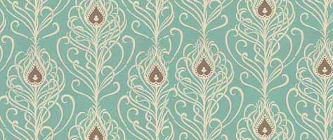 Color Inspiration From New Wallpaper Designs