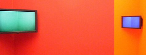 Color From The Venice Biennale