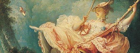 Classic Colors: Rococo