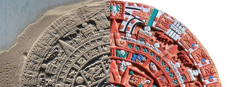 The Chromatic Palette of Mexica Sculptural Art