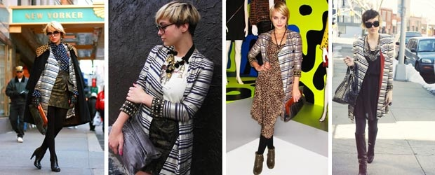 Print Pairing with The Glamourai's Kelly Framel
