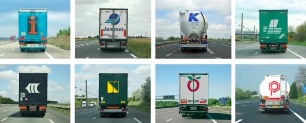 Eric Tabuchi's 'Alphabet Truck'