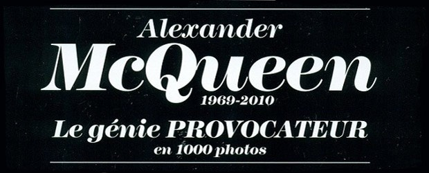 Remembering Alexander McQueen