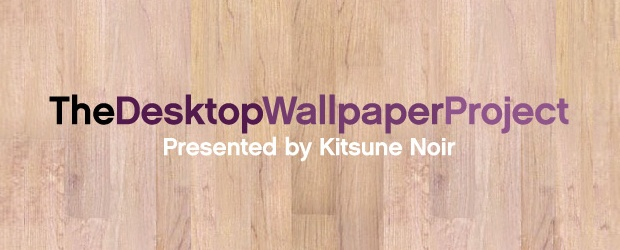 Recent Colorful Wallpapers From Kitsune Noir