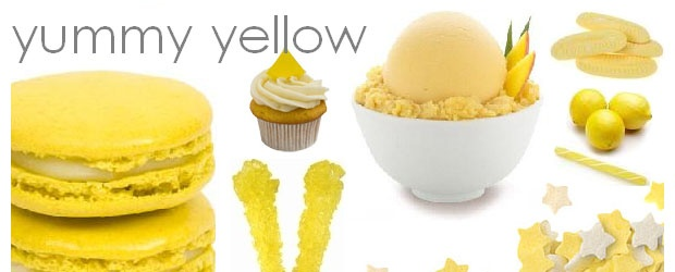 Yellow Treats