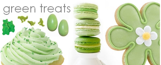 Green Treats