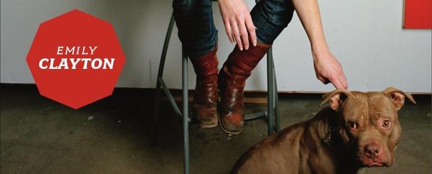 Artist Profile: Emily Clayton