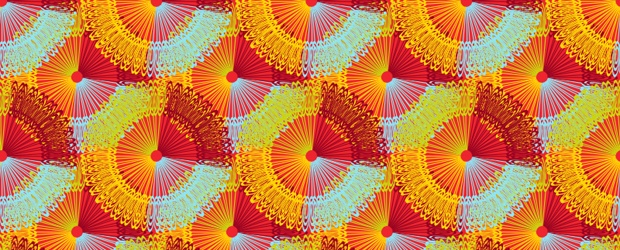MEMBERlove: Favorite New Seamless Patterns