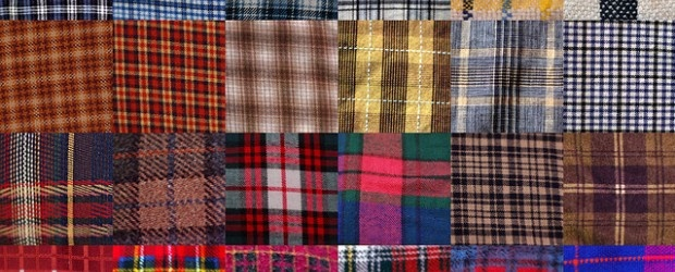 Taking a Look at Tartan