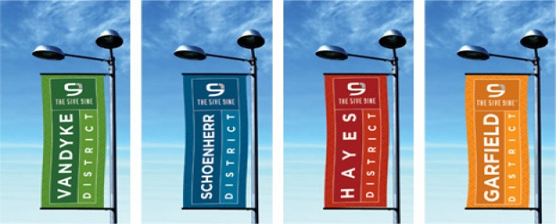 Using Color for Web Wayfinding