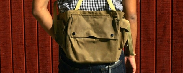 Going Green with Your Back-to-school Bag
