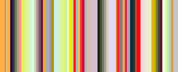 Color Barcode Generator &amp; Gallery