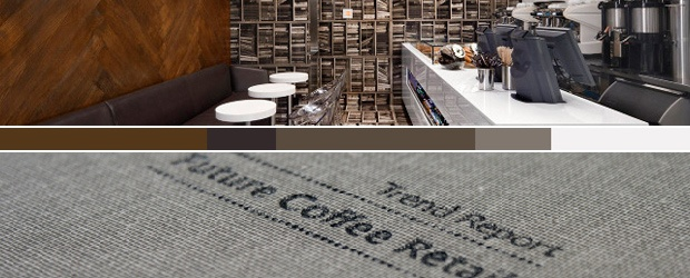 8 Coffee Shops Using Color & Design to Attract Customers