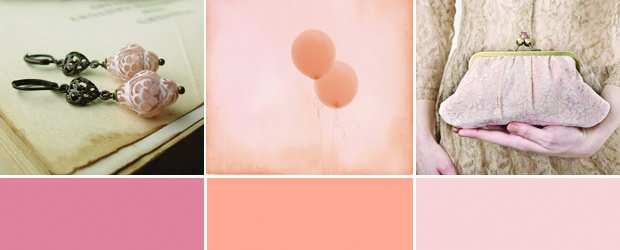 Etsy Color Love - Blush