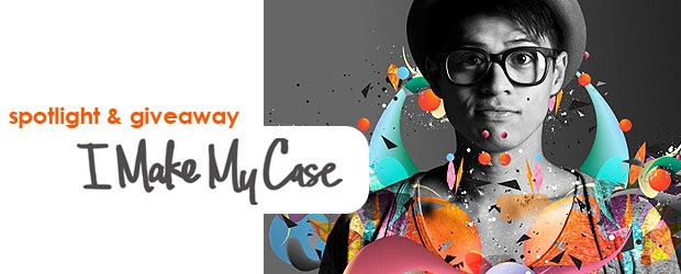 Business Spotlight & Giveaway: IMakeMyCase.com