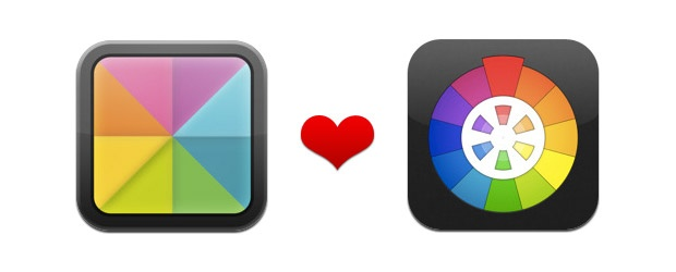 Reaching More Lovers of Color: Color Stream iPhone App Acquired