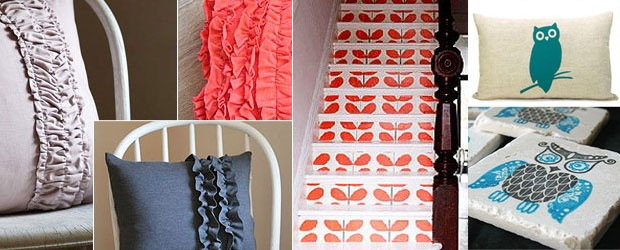 Home Decor Trends That Will Lead 2012 By Storm: Part 1