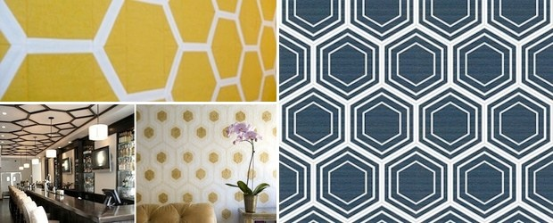 Pattern Spotting: Honeycomb