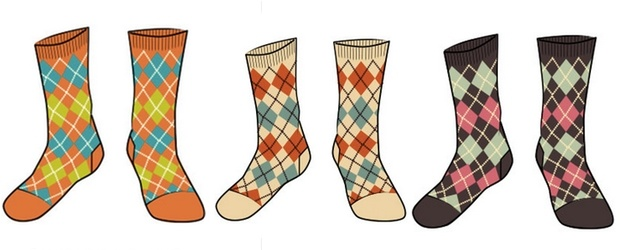 Betabrand Sock Contest Winners