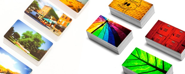 Just for COLOURlovers, Free Portfolio Packs from 4by6.com
