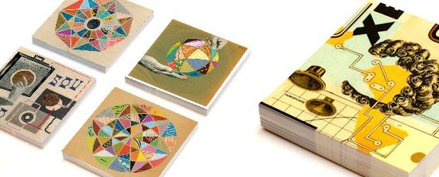 4by6.com Portfolio Pack Design Contest :: Vote For Your Favorites