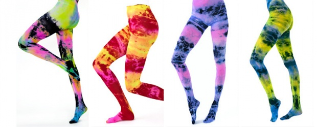 We Love Colors Tights Design Contest