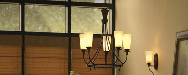 Creative Trends to Match Colors to Lighting in Your Home Décor