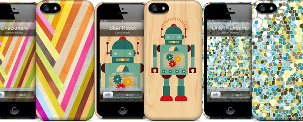 Vote for Your Favorite HardCase Designs!