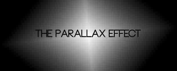 8 Great Examples Of The Parallax Effect