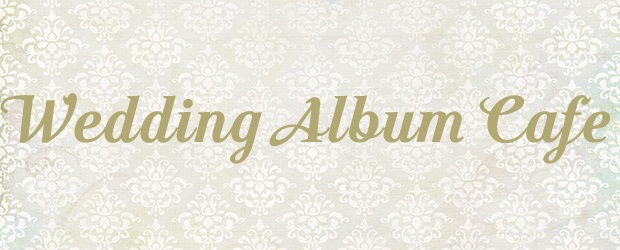 Wedding Album Cafe
