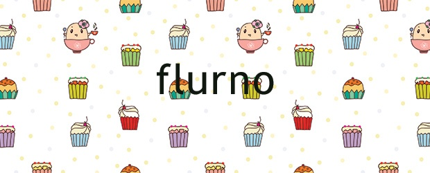 The Romantic Designs of Flurno