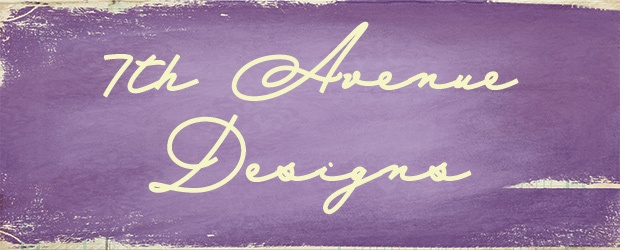 7th Avenue Designs