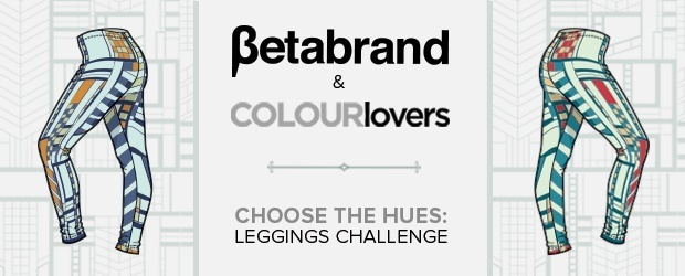 Betabrand Leggings Contest Update