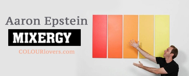 Get in Touch with COLOURlovers Roots - Aaron Epstein Interviewed by Mixergy.com