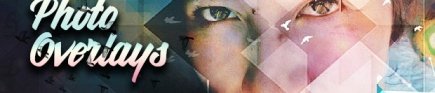 Double Exposure Overlay Trends & A Pixlr Guide