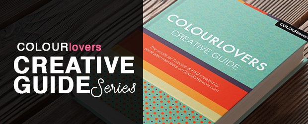 Creative Guide on COLOURlovers: Basic Palette Making