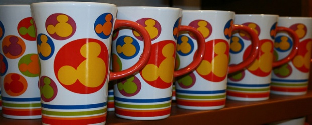 Color Inspiration in Coffee: A Collection of Bright and Magical Mugs