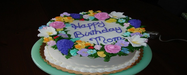 Color Inspiration in Cake: A Rainbow Array of Birthday Confections