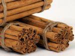 Cinnamon Rub