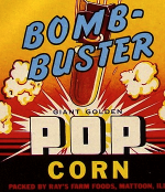 BOMB BUSTER
